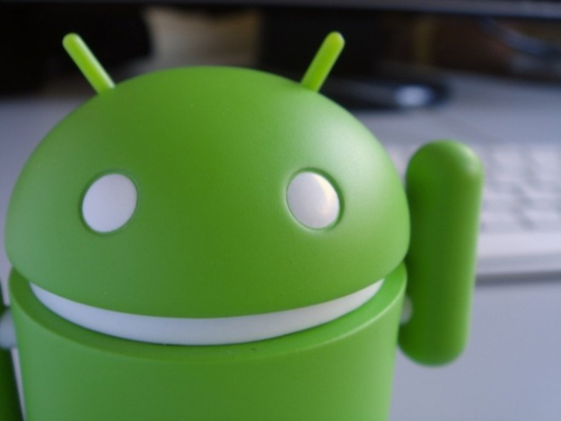 Android va noi bat an cua Google hinh anh 1 Google vẫn chưa thể đảm bảo thế độc tôn của Android.