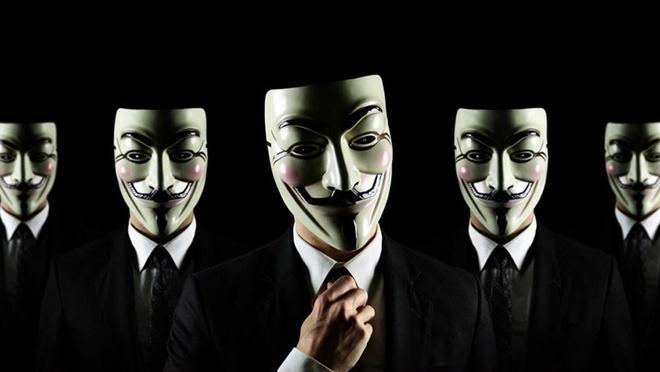 Anonymous la ai? hinh anh