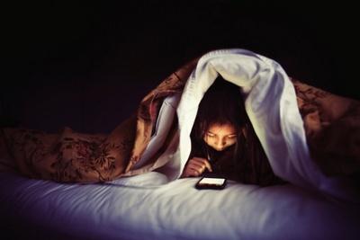 Smartphone can co che do ho tro giac ngu hinh anh 3