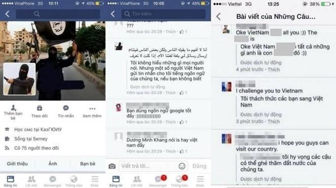 Hacker Viet bi nghi ngo tan cong webchat cua Anonymous hinh anh 8