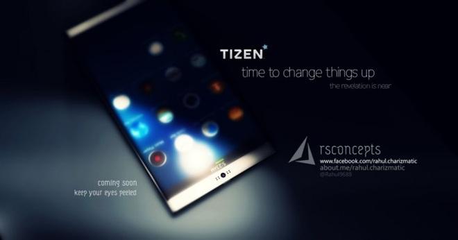 Samsung se tap trung vao nen tang Tizen trong nam 2016 hinh anh 1 Chưa đầy một năm giới thiệu, nền tảng mới của Samsung đã có những thành công nhất định.