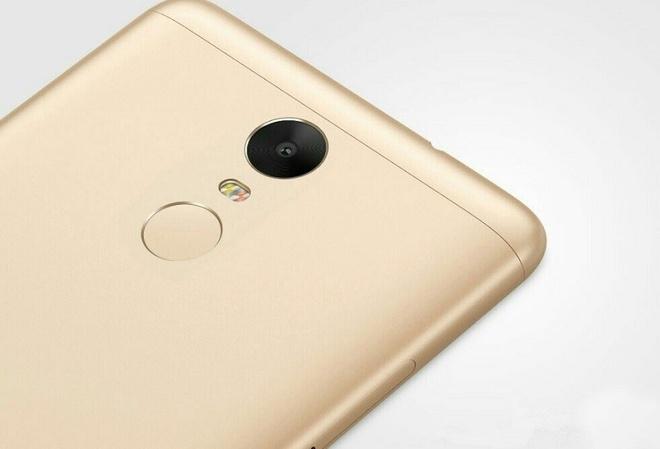 Xiaomi ra mat Redmi Note 2 Pro ngay 24/11, gia 175 USD hinh anh 1
