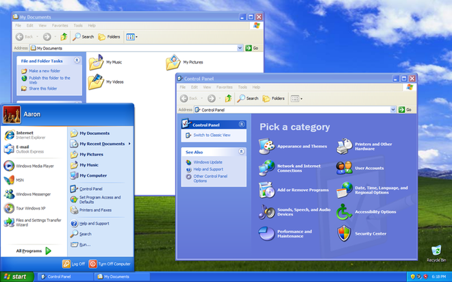 Windows va 30 nam thong tri lang may tinh the gioi hinh anh 9