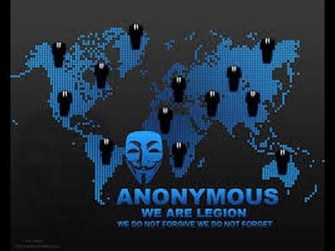 The gioi thay gi qua cuoc chien Anonymous va IS? hinh anh 1