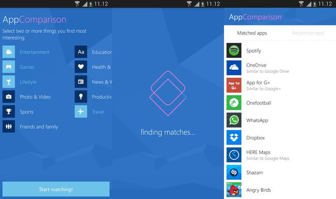 Microsoft du do nguoi dung Android chuyen sang Windows Phone hinh anh