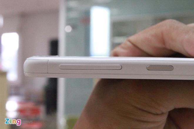 Mo hop HTC Desire 826 Dual chuyen selfie hinh anh 7