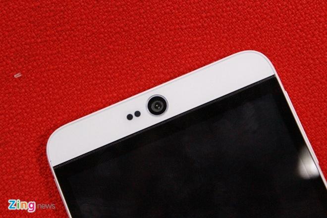 Mo hop HTC Desire 826 Dual chuyen selfie hinh anh 11