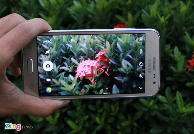 Mo hop Galaxy J2 gia 3,2 trieu dong o Viet Nam hinh anh 13