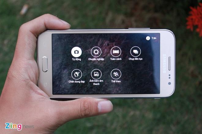 Mo hop Galaxy J2 gia 3,2 trieu dong o Viet Nam hinh anh 14
