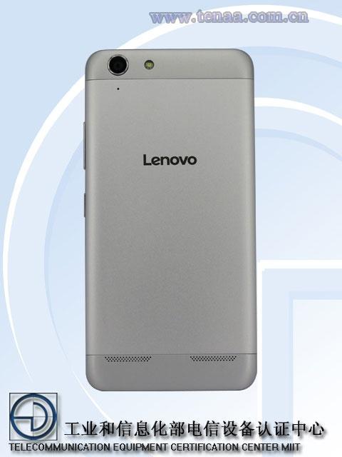 Di dong giong iPhone 6 cua Lenovo ro ri anh thuc te hinh anh