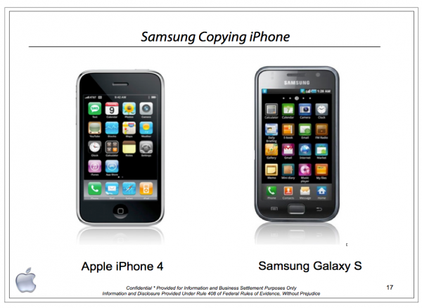 Samsung bat dau boi thuong nua ty USD cho Apple hinh anh
