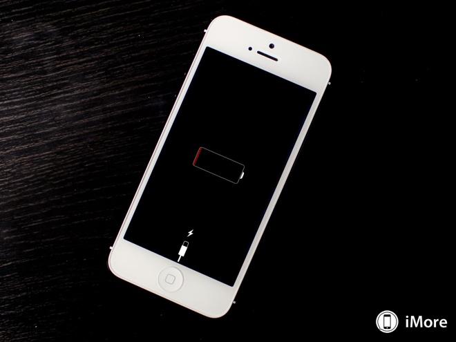 Sac pin iPhone nhu the nao la dung? hinh anh