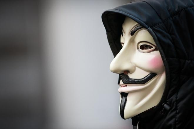 Anonymous chon ngay treu choc IS hinh anh