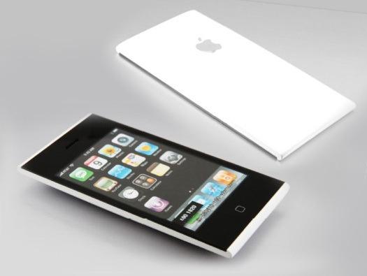 Nhung bi mat ve iPhone chua tung duoc tiet lo hinh anh