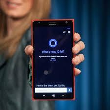 Cortana chinh thuc len iOS va Android hinh anh