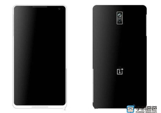 OnePlus 3 dung chip Snapdragon 820, RAM 4 GB hinh anh