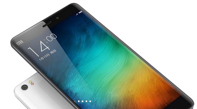 Xiaomi Mi 5 ra mat ngay 21/1, gia tu 311 USD hinh anh