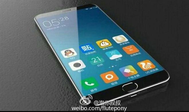 Xiaomi Mi 5 ra mat ngay 21/1, gia tu 311 USD hinh anh 1