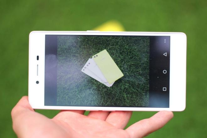 Mo hop smartphone cho nu 7 mau, gia 2,1 trieu dong hinh anh 13