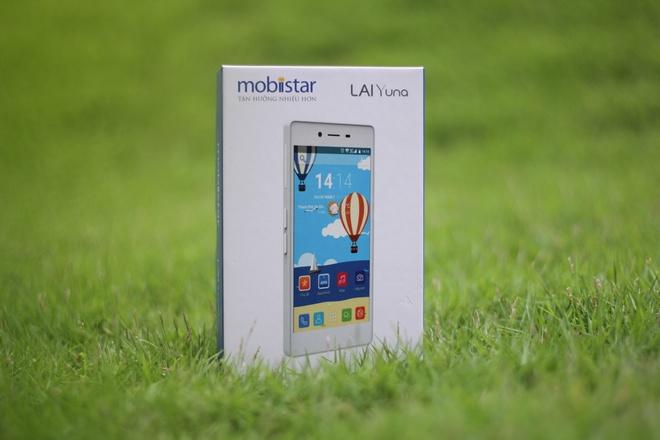 Mo hop smartphone cho nu 7 mau, gia 2,1 trieu dong hinh anh 1