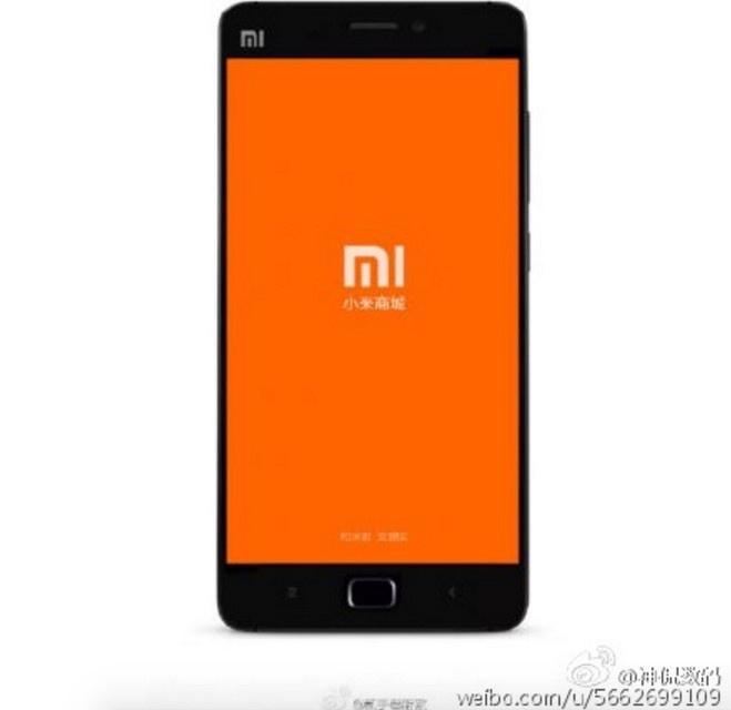 Xiaomi Mi 5 dung RAM 4 GB, gia tu 599 USD hinh anh 2 Thiết kế của Xiaomi Mi 5 dựa trên tin đồn.