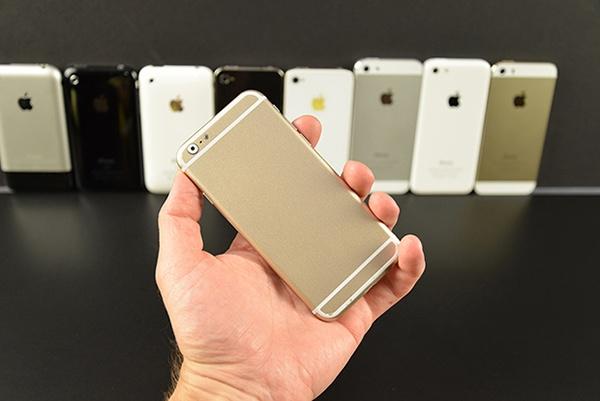 Smartphone hien van dung cong nghe pin tu 20 nam truoc hinh anh 1 Công nghệ pin trên smartphone đời mới không khác nhiều sản phẩm 10 năm trước.