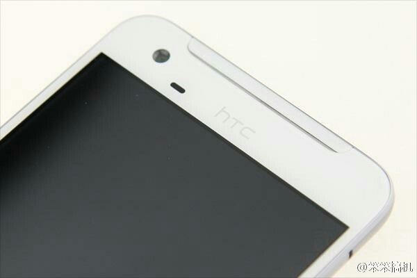 HTC One X9 ro ri thiet ke thuc te hinh anh