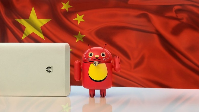 Tai sao smartphone Trung Quoc pho bien tren toan cau? hinh anh 1
