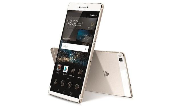 Tai sao smartphone Trung Quoc pho bien tren toan cau? hinh anh 2 Huawei P8 là thiết bị cao cấp nhưng có giá thành không quá cao.