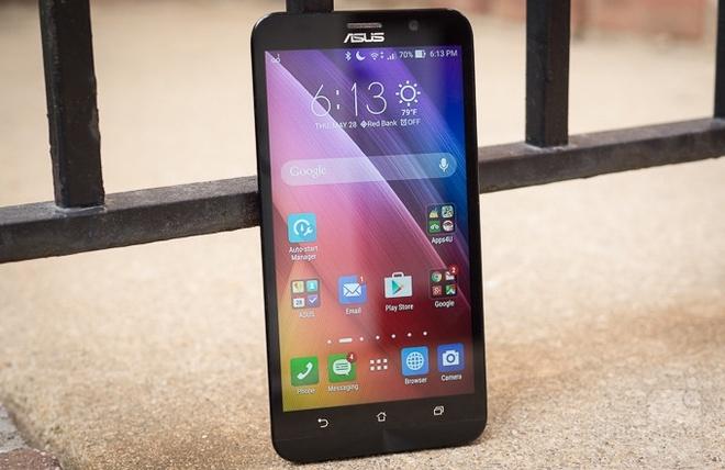6 smartphone cao cap se ra mat nua dau nam 2016 hinh anh 1