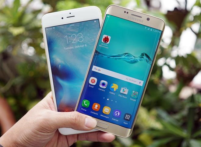 Nhung smartphone sang tao nhat 2015 hinh anh