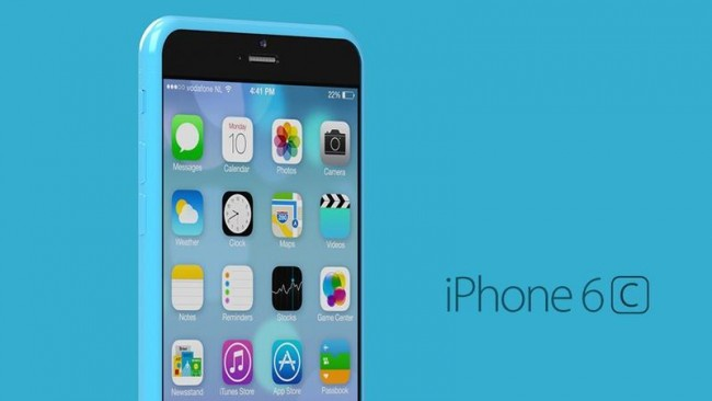 iPhone 6C ra mat thang 4 hinh anh