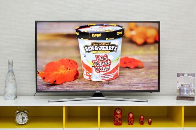 Nhung TV 4K duoi 20 trieu tai Viet Nam hinh anh 4