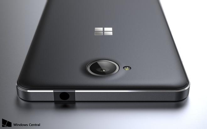 Ban dung smartphone gia re Lumia 650 hinh anh 7