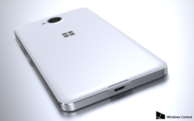Ban dung smartphone gia re Lumia 650 hinh anh 5