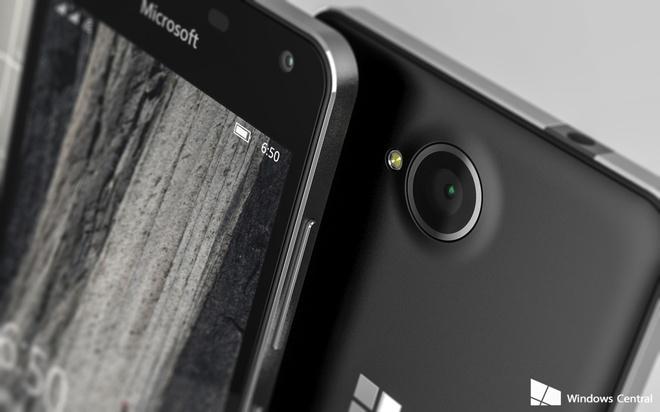 Ban dung smartphone gia re Lumia 650 hinh anh 6