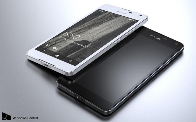 Ban dung smartphone gia re Lumia 650 hinh anh 8