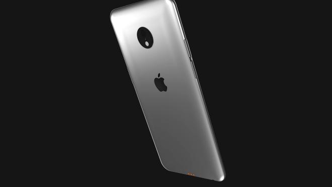 Ban dung iPhone 7 Edge voi man hinh cong tran canh hinh anh 1