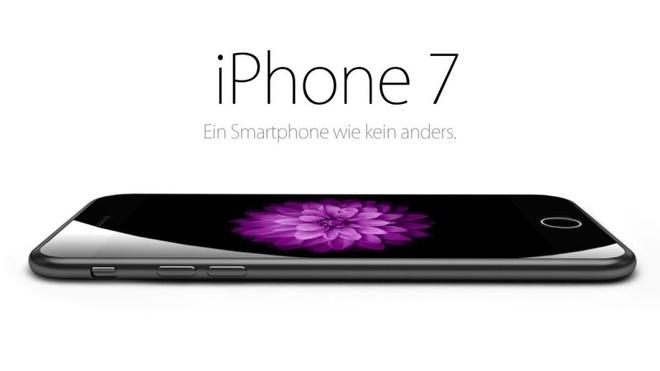 iPhone 7 se la bom tan cuoi cung cua Apple? hinh anh 1