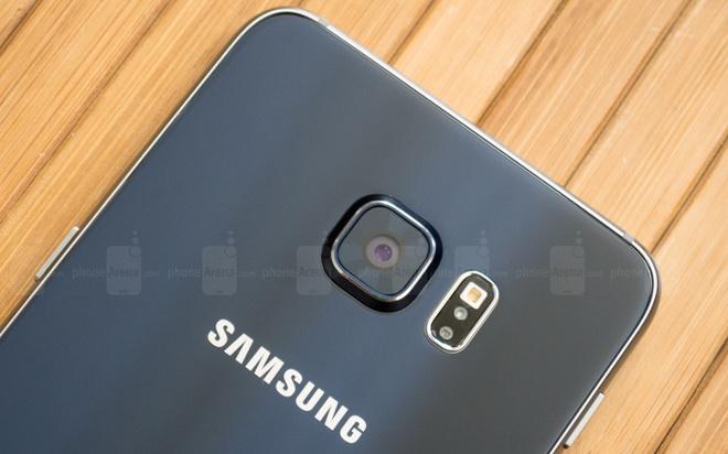 Galaxy S6 Edge+ va Xperia Z5 co may anh tot nhat hinh anh