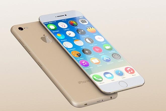 iPhone 7 se la bom tan cuoi cung cua Apple? hinh anh
