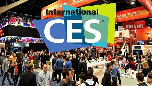 Nhat ky CES 2016 hinh anh