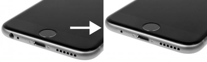 Apple khong dat hang giac cam tai nghe 3,5 mm hinh anh 1