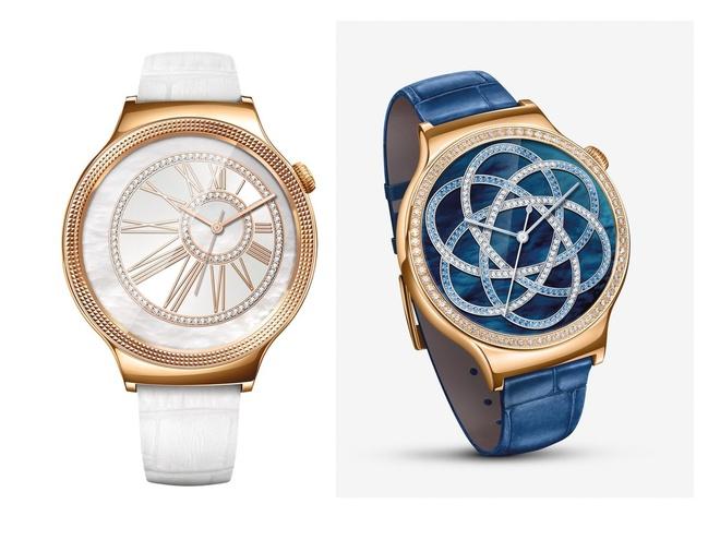 4 smartwatch vua duoc gioi thieu tai CES 2016 hinh anh 3