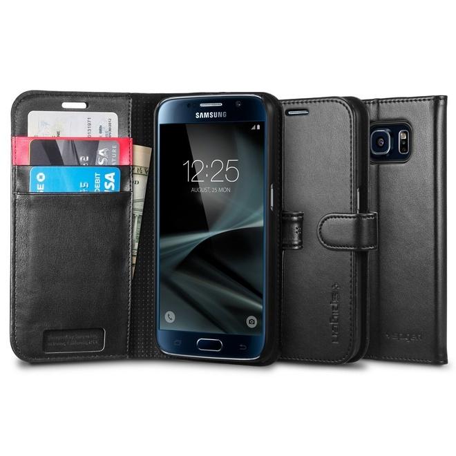 Vo bao ve cua Galaxy S7 xuat hien tren Amazon hinh anh