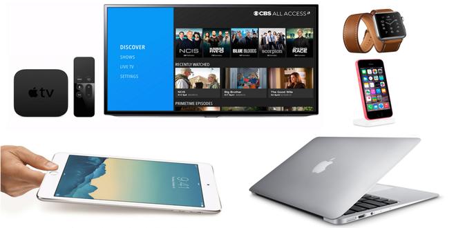 Nhung san pham se duoc Apple gioi thieu trong nam 2016 hinh anh 1