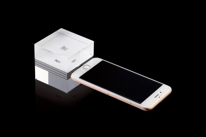 Mobiado ra mat dock sac dat hon iPhone hinh anh 2