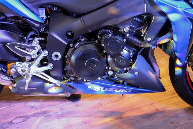 Chi tiet Suzuki GSX-S1000 gia 415 trieu tai Viet Nam hinh anh 7