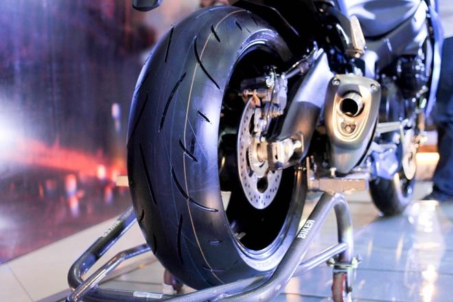Chi tiet Suzuki GSX-S1000 gia 415 trieu tai Viet Nam hinh anh 9
