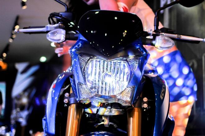Chi tiet Suzuki GSX-S1000 gia 415 trieu tai Viet Nam hinh anh 3